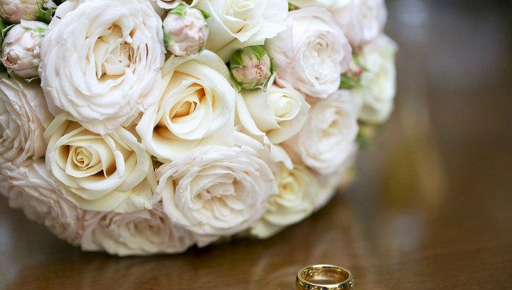 25 лет-серебрянная свадьба