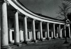 Гостиный двор. 1814–1818