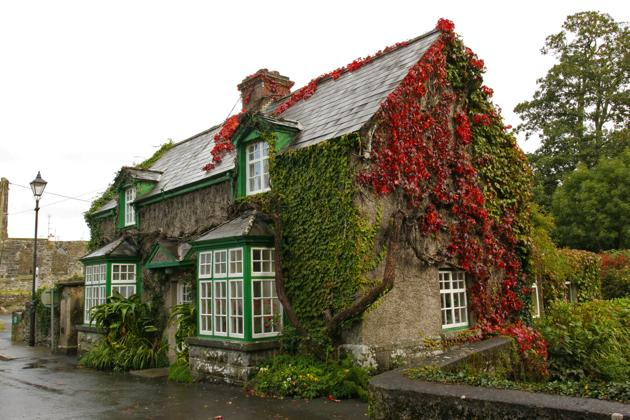 Cong, Galway, Ireland