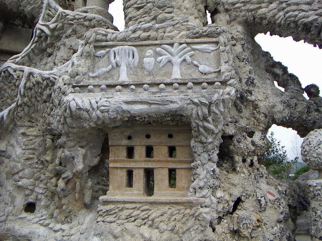 Идеальный дворец Шеваля