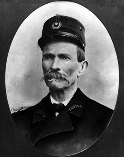 Фердинанд Шеваль