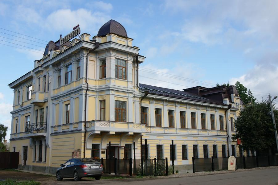 Ресторан Силеванов