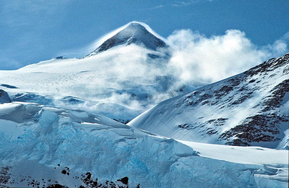 vinson-antarktida