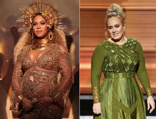 Лучшие наряды на церемонии вручения Грэмми-2017