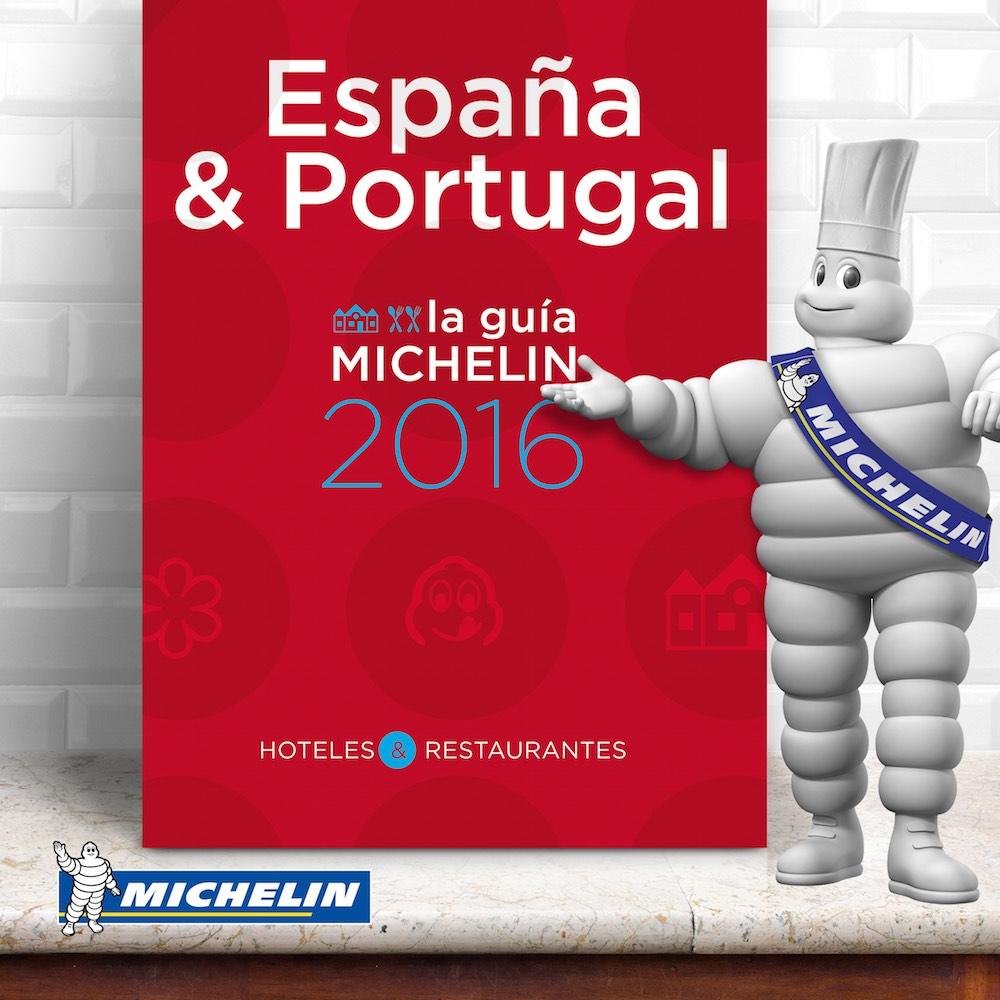 Guia Michelin distingue pela primeira vez restaurantes em Bragança Guimarães e Sintra