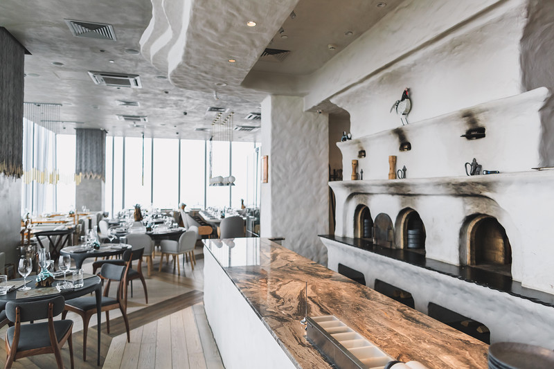 Ресторан Ruski ресторан русской кухни