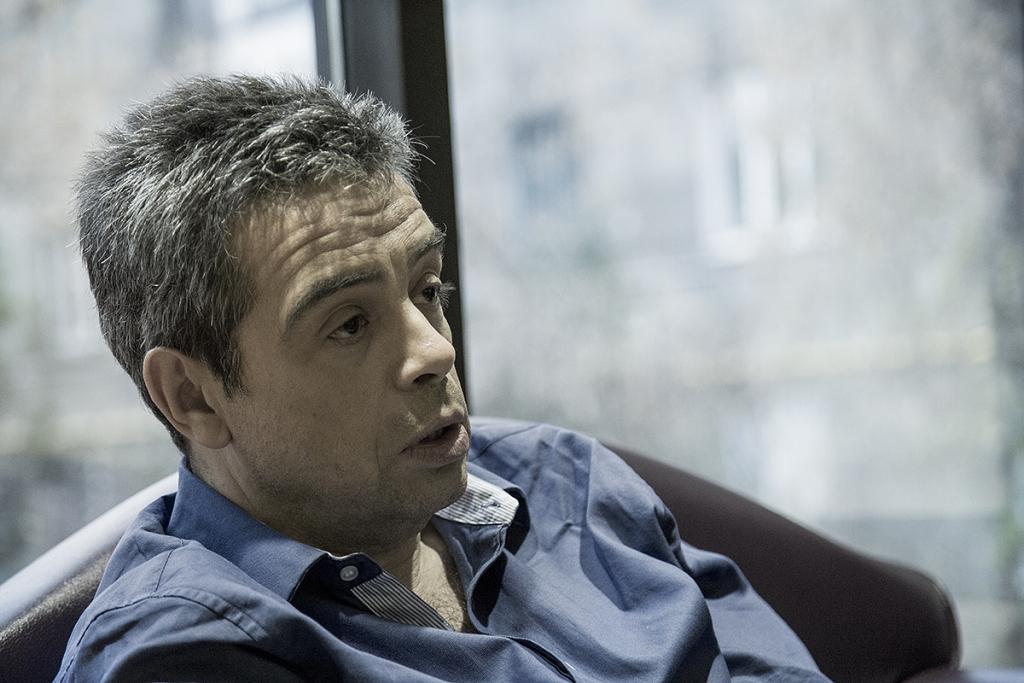 Жоэль Шапрон