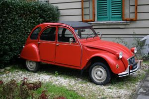 Выгодно ли иметь автомобиль во Франции