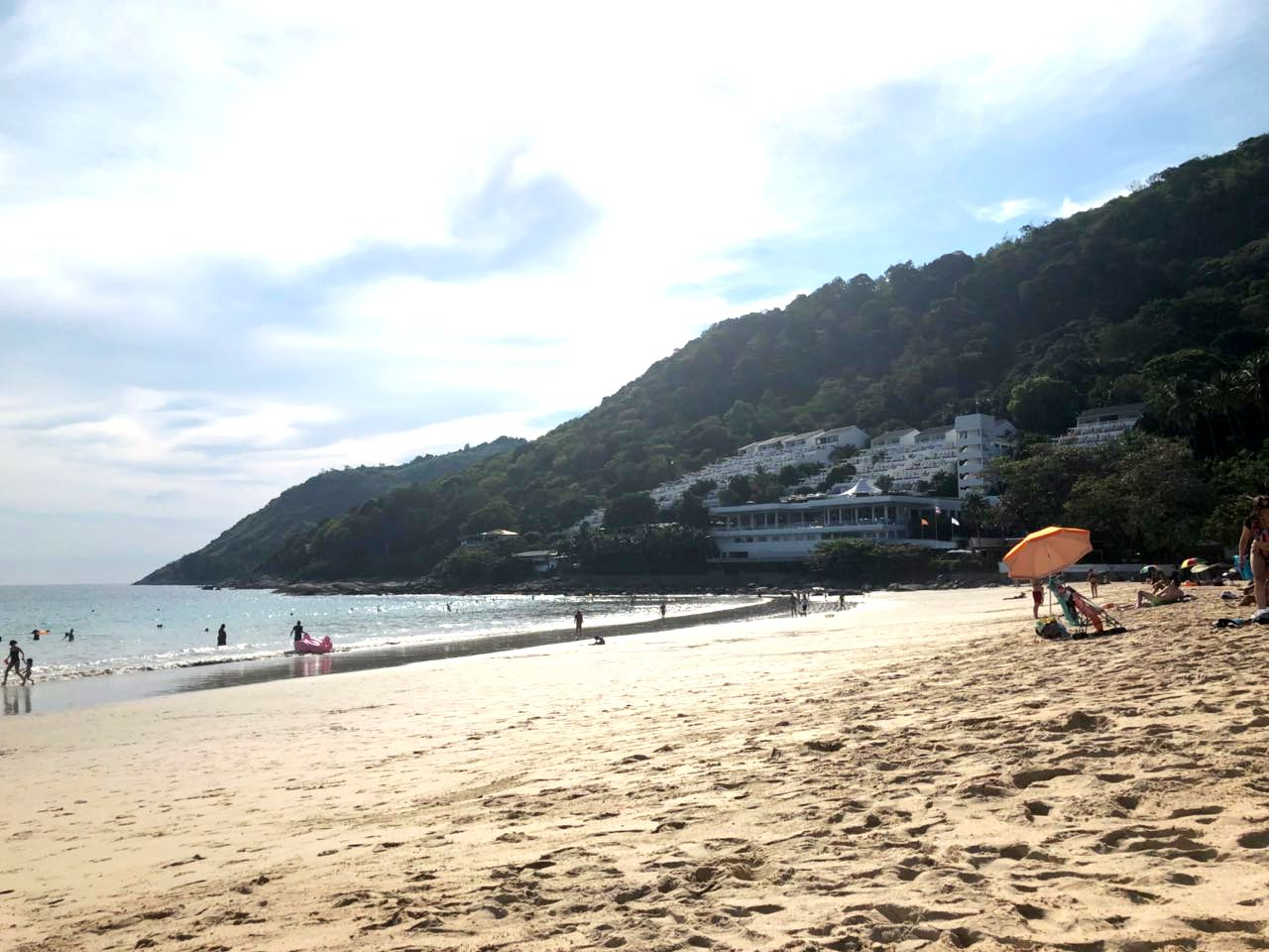 Лучшие пляжи Пхукет