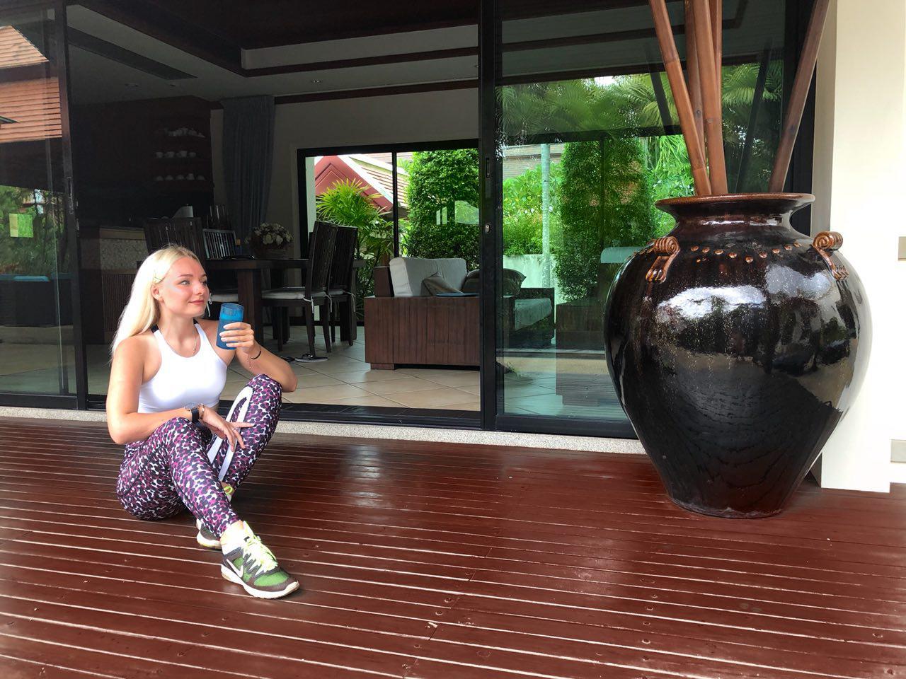 Вилла на Пхукет, Таиланд