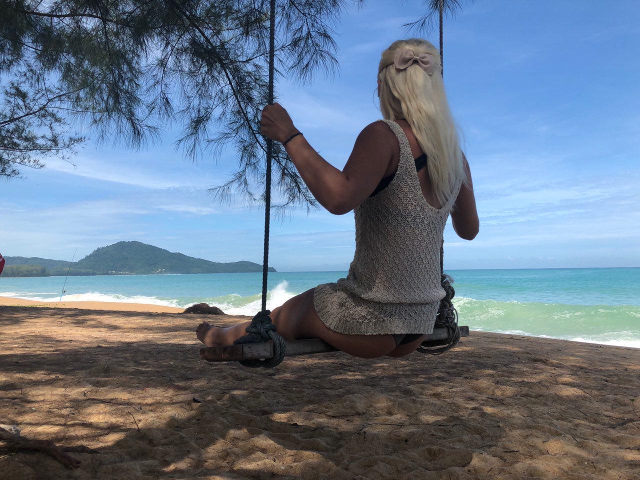 пляжи Пхукет, Тайланд