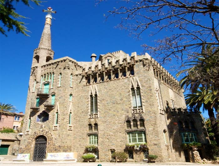 Башня Бельесгуард