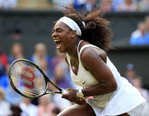 Серена Уильямс в шестой раз выиграла престижный турнир