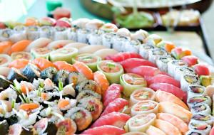 япон кухня
