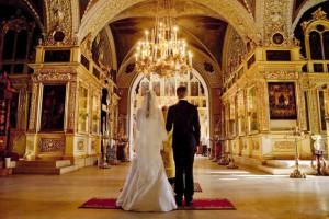 правила венчания