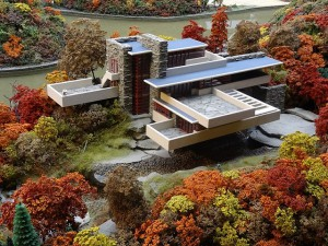 Fallingwater_miniature_model_at_MRRV_Carnegie_Science_Center