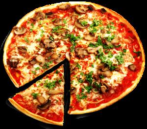 pizzeriа pmg