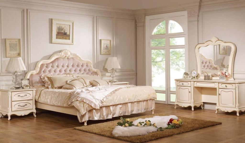 Дизайн интерьера: Спальня, в которой снятся сладкие сны