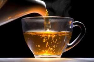 польза валерианового чая
