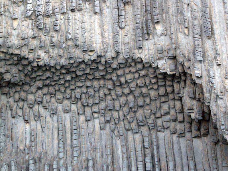 горные образования являются самыми красивыми скалистыми образованиями базальта на Канарских островах.