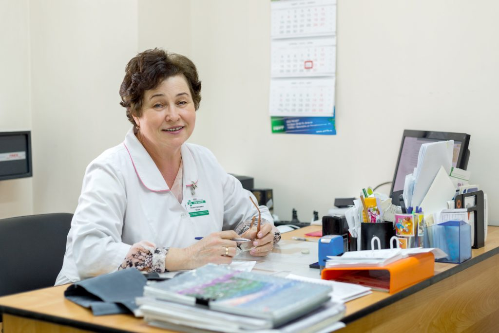 медицинский центр Будь здоров