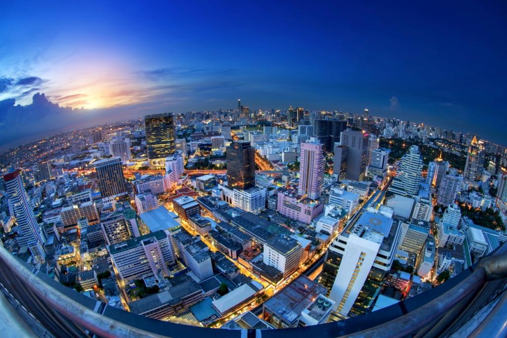 Бангкок,Таиланд
