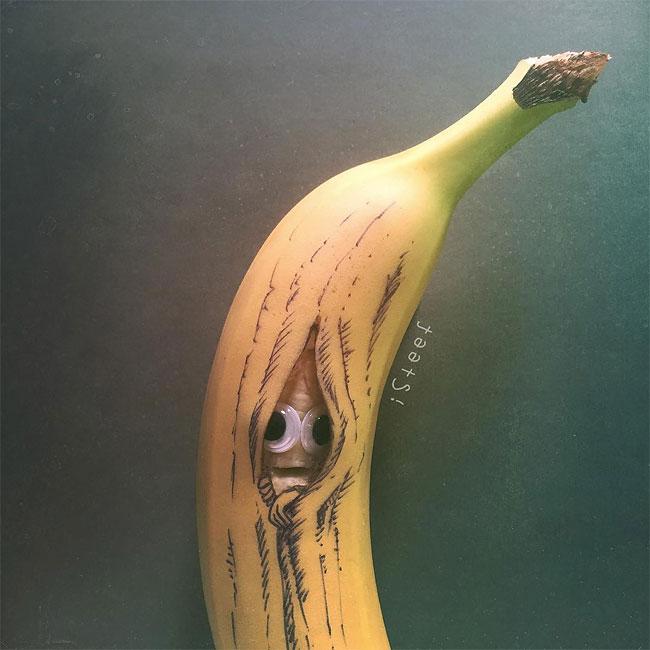 bananaart10