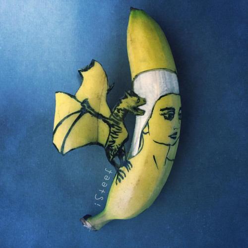 bananaart14