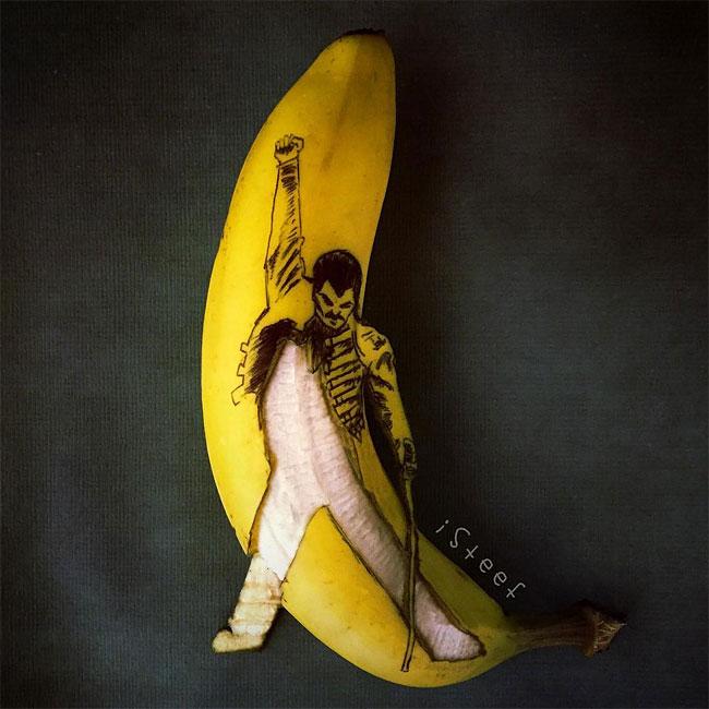 bananaart4