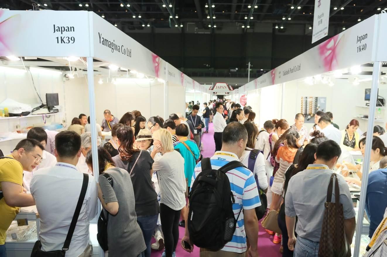 Ведущая выставка Fashion Access в Гонконге