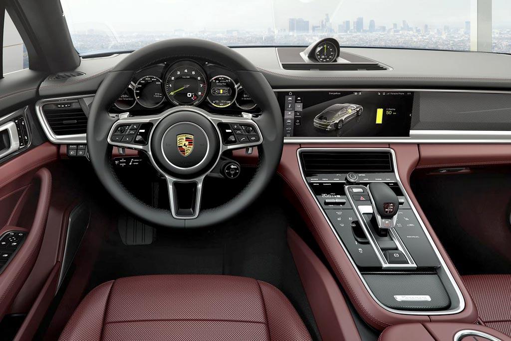 Porsche Panamera 2 Executive