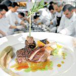 Гастрономический фестиваль St. Moritz Gourmet Festival с Nira Alpina