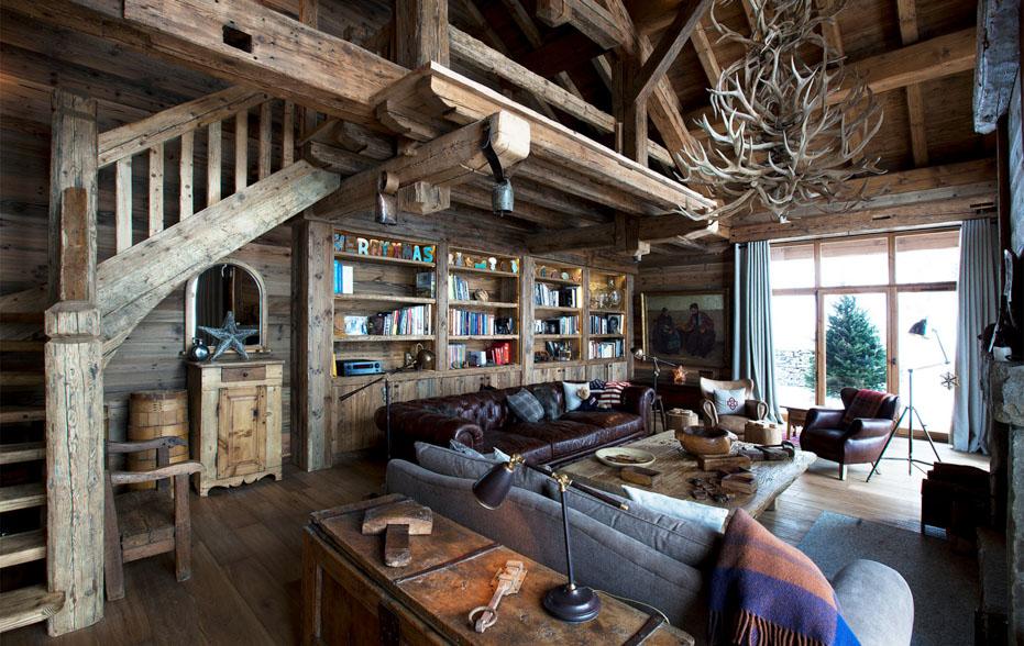 Шато SHL-Lodge