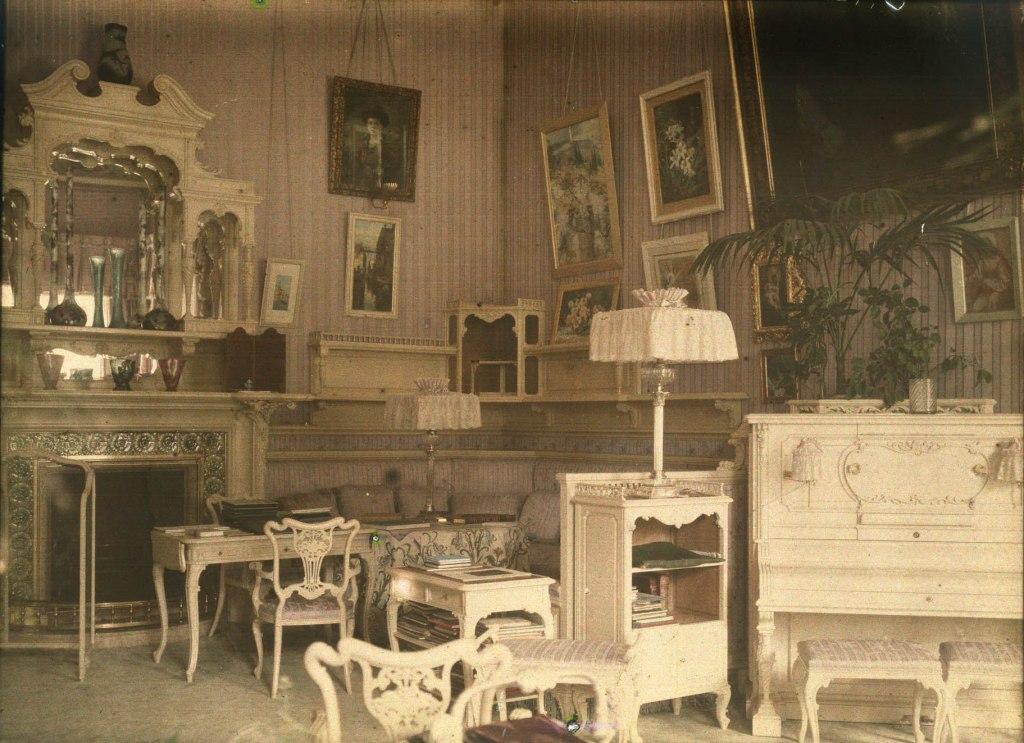 музее-заповеднике «Царицыно