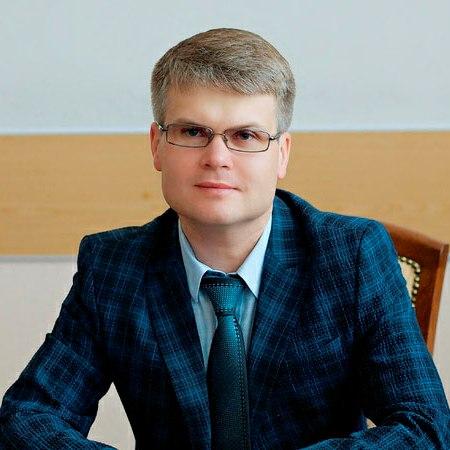 Булеков Олег_мэр Рязани