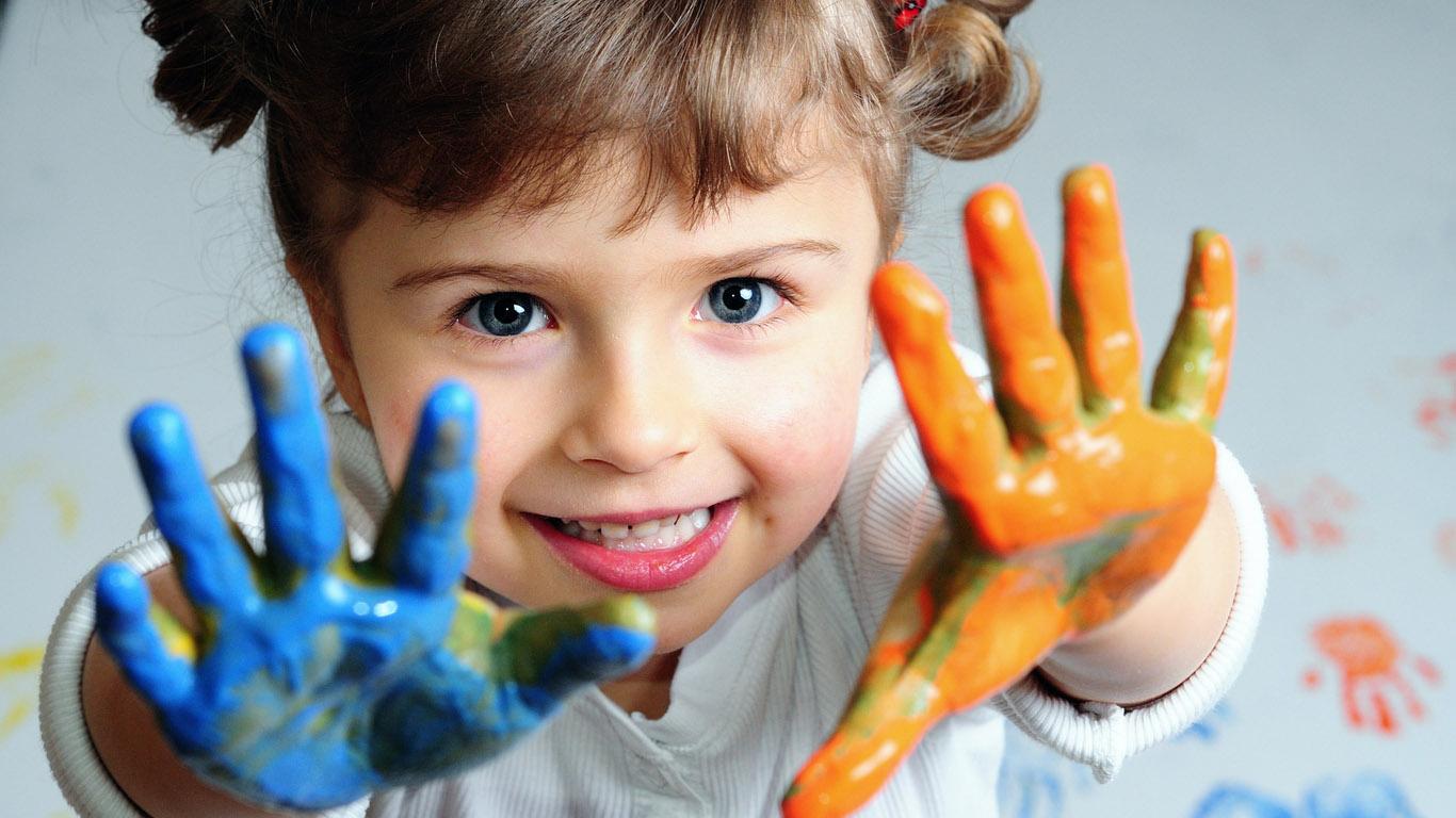 Воспитание детей в разных странах мира