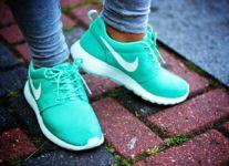 Спортивная обувь – стиль и практичность