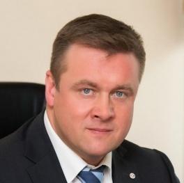 Любимов Николай