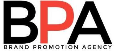 Brand Promotion Agency