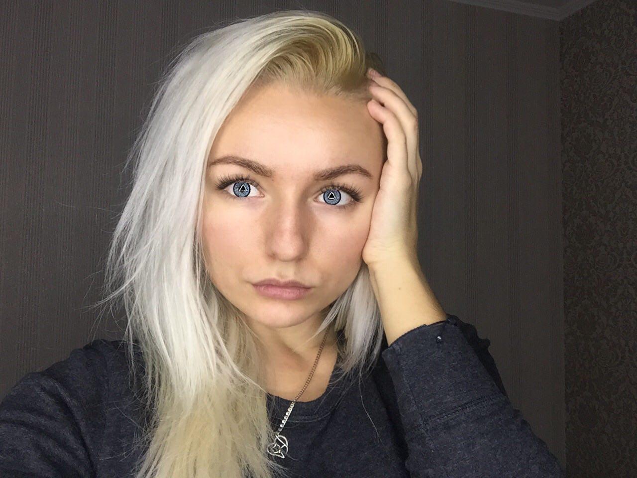 блогер Патахонова Светлана