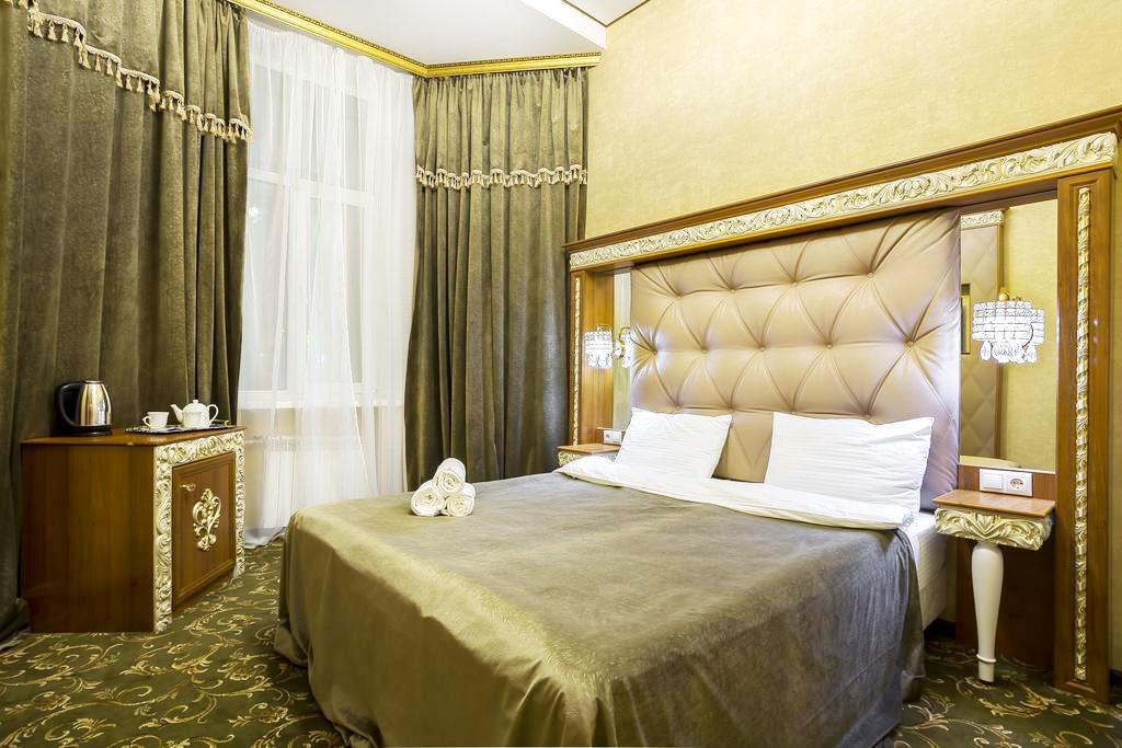 отель «Империя» в Москве