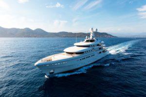 Сдавать в аренду яхты – перспективный бизнес