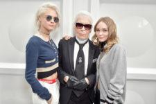 10 правил стиля от Karl Lagerfeld