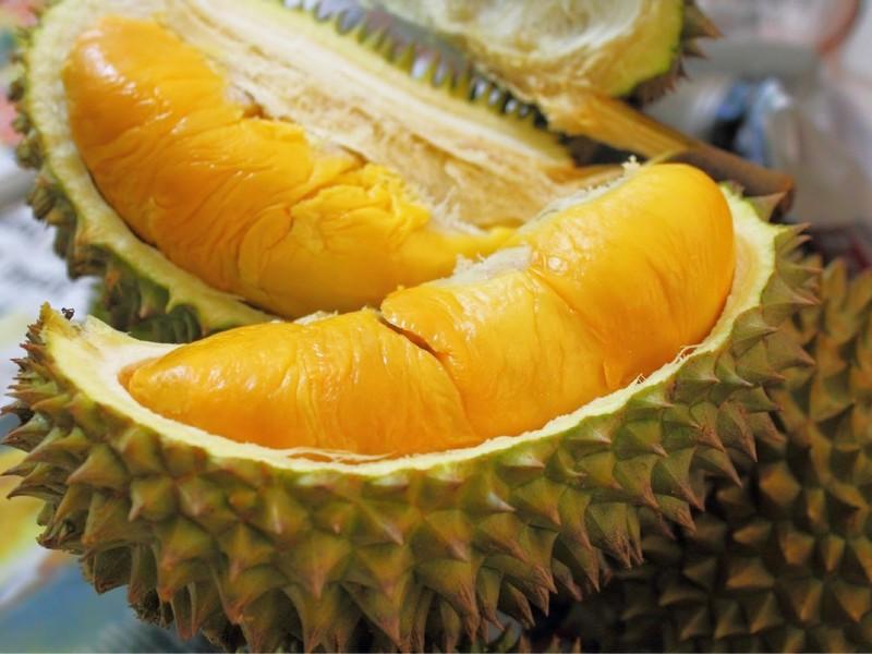 durian Дуриан