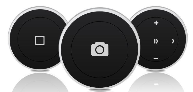 кнопка для селфи от Satechi