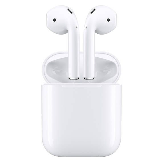 Наушники Apple AirPods