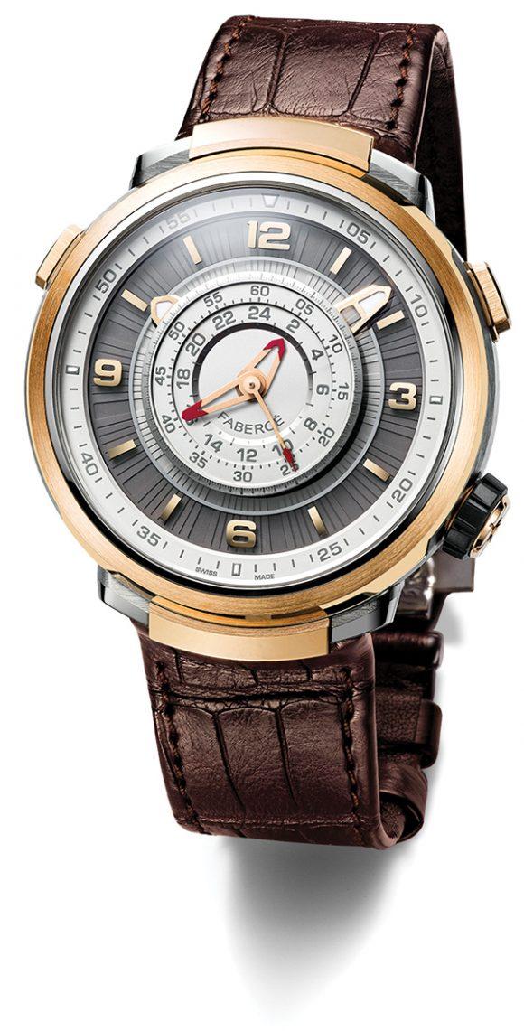 Хронограф Fabergé Visionnaire