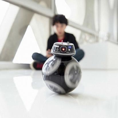 billion-city_Робот-шар