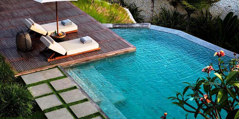 Bali - одно из самых эксклюзивных направлений в мире